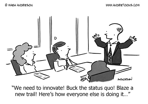 innovation & entrepreneur