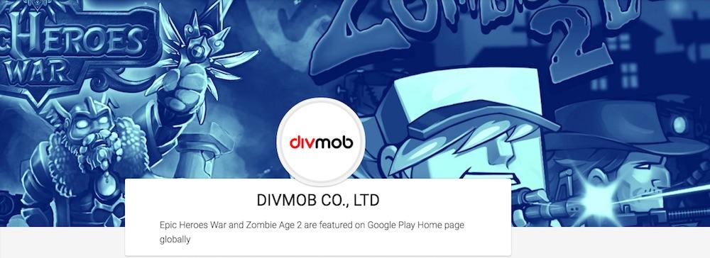 divmob -secure hosting
